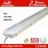 Sensor SMD3528 50W 5FT IP65 parking underground tri-proof led light