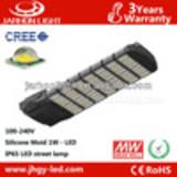 180W IP65 water-proof high luminous street light 2014 new design