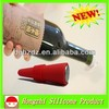 made in China natural wine corks/wine stopper supplies/led wine bottle stopper
