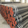 ERW Steel Pipe - API 5L Line pipe