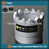 PDC core drill bit/HQ3 core bit/PDC coring bit