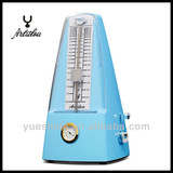 Mechanical Metronome with Watch-CHINA made,Wholesale,High Accuracy Metronome, Musical instrument, Accessories