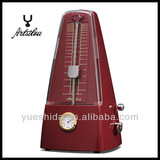 Mechanical Metronome with Humidity Meter-CHINA made,Wholesale,High Accuracy Metronome, Musical instrument, Accessories