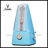 Mechanical Metronome with Thermometer-CHINA made,Wholesale,High Accuracy Metronome, Musical instrument, Accessories