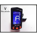 Mini LCD Clip-on Intelligent Tuner with backlight