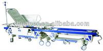Medical Transfer Stretcher,Hospital Patient Trolley,Medical Equipment