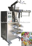 Square Sachet Powder Packing Machine