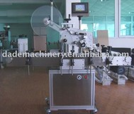 DDL-60L Flat Surface Labelling Machine