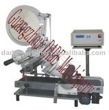 DDL--605 Semi-automatic Labeling Machine
