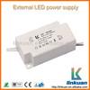 IP20 LED driver 320mA led power driver 24v