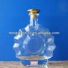 750ml Shaped Drink Glass Bottle