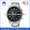 Brand Western Men Watch Classic Business Stainless Steel Watch