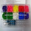Best seller twist band rainbow loom kit
