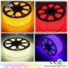 Hot sale waterproof led strip 110V 220V 230v led strip white PCB dmx rgb led strip light 60leds/meter