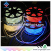 Hot sale waterproof led strip 110V 220V 8mm white PCB 5050 led strip 300 leds rgb warm white color led strip 60leds/meter