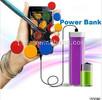 2200mAh powerbank portable charger power bank backup battery