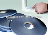 Adhesive foam tape