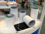 ultrathin waterproof PE foam double side tape