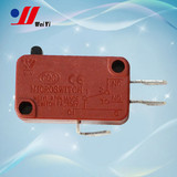 High quality professional hair dryer micro switch(button micro switch)