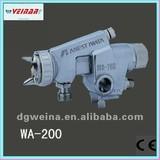 Manufacture ceramics spray guns WA-200z Southeast Asia