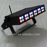 Battery Powered Wireless DMX LED Light (YL-LED-24-1RGBW)
