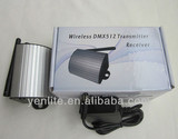 wireless dmx light controller receiver transmitter LED Lighting (YL-501RAD)