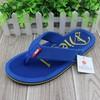 2014 men eva slipper custom printed flip flops