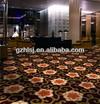 Hotel high quality nylon flooring carpet