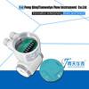 magnetic flow meter details