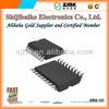 original Transistors (BJT) - Arrays > ULN2803ADW