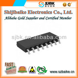 original Transistors (BJT) - Arrays > ULN2004ADR
