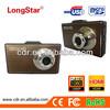 2013 newest driver recorder hd car dvr camera K3 with Novetek 96650 Chipset and Super night vision function