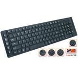 bluetooth wireless multi keyboard