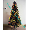150CM Fiber Optic LED Christmas Tree CE&ROHS