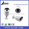 1.3 megapixel IP camera