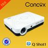Concox Q Shot1 full hd beamer 3d polarized projector