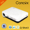 Concox Q Shot3 Home theater system usb powered projector