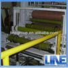 high precision belt tension station for coil slitting line