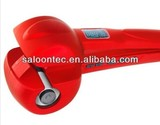 2013 best sell LCD Magic curl perfect Curl Hair Styler Miracurl Curling Salon