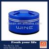 Custom air freshener/gel perfume/Car air freshener gel