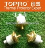 Snap Action Thermostat (KSD301 copper cap)