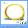 High Quality Fiber Optic patch cord for network solution