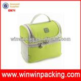 420D Nylon Ice bag cooler lunch bag for promotion