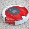 Anti-tangle Multifunctional Smart Robot Vacuum Cleaner(red)