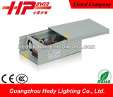 CE RoHS approved AC to DC 15v 12a 180w power supply