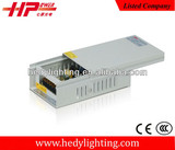 Good quality 120w 5v high power led driver with CE RoHS, factory price