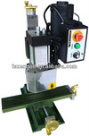 J10002-A Mini Precise Milling Machine with Digital Display