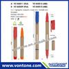 multi-function highlighter + ball point pen