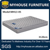 Hotel mattress,single side mattress,bonnell spring mattress