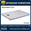 Foam mattress,memory foam mattress,knitting fabric